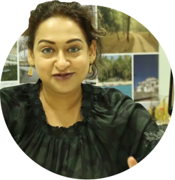 Dr. Bhakti Tunkiwala