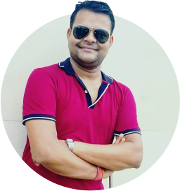 Manoj Singh