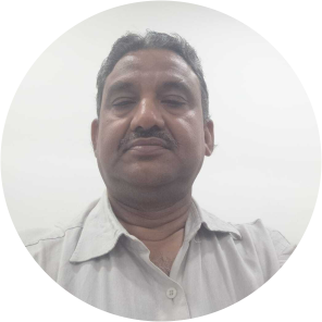 Arun Khetan