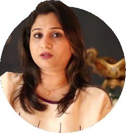 Vaishali Kadam